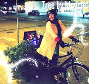 treebybike