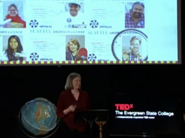 TEDxSnapshot 2